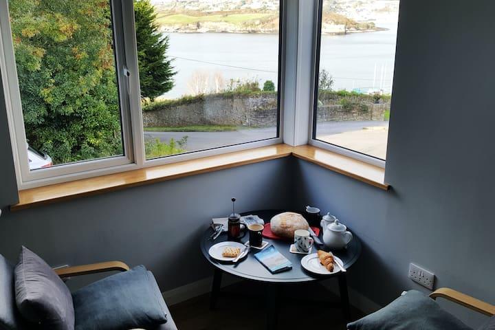 Abigail's POD Kinsale - Sea Views You Dream Of