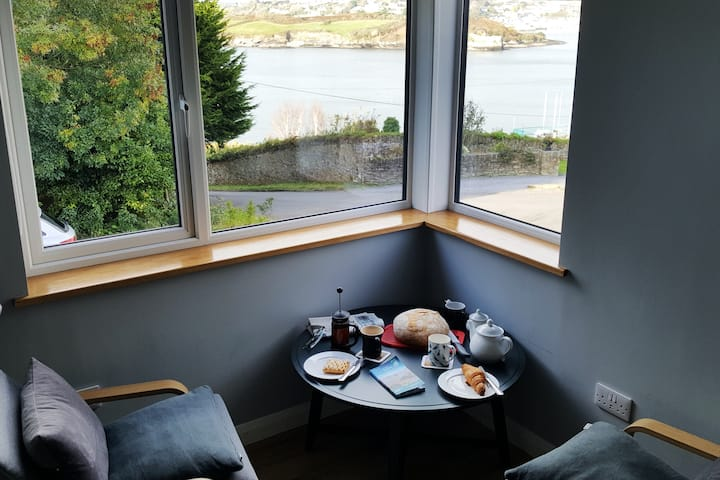 Abigail's POD Kinsale - Sea Views You Dream Of
