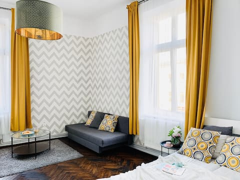 Green Apartments_Kazimierz #10_BEST LOCATION
