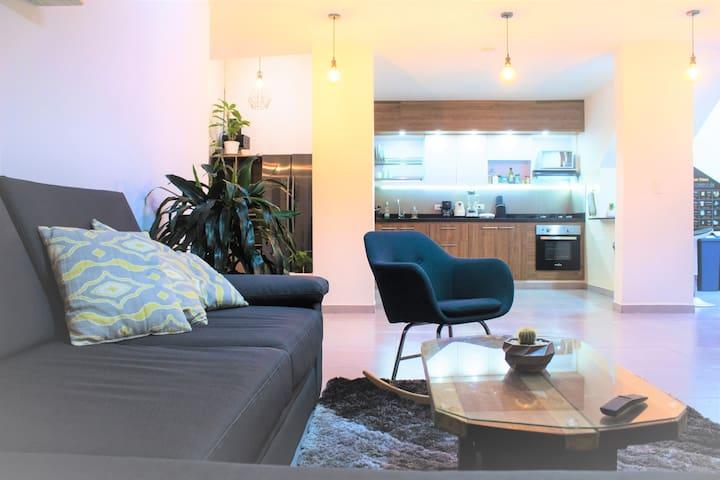 Gaia House (Laureles) # Room 4