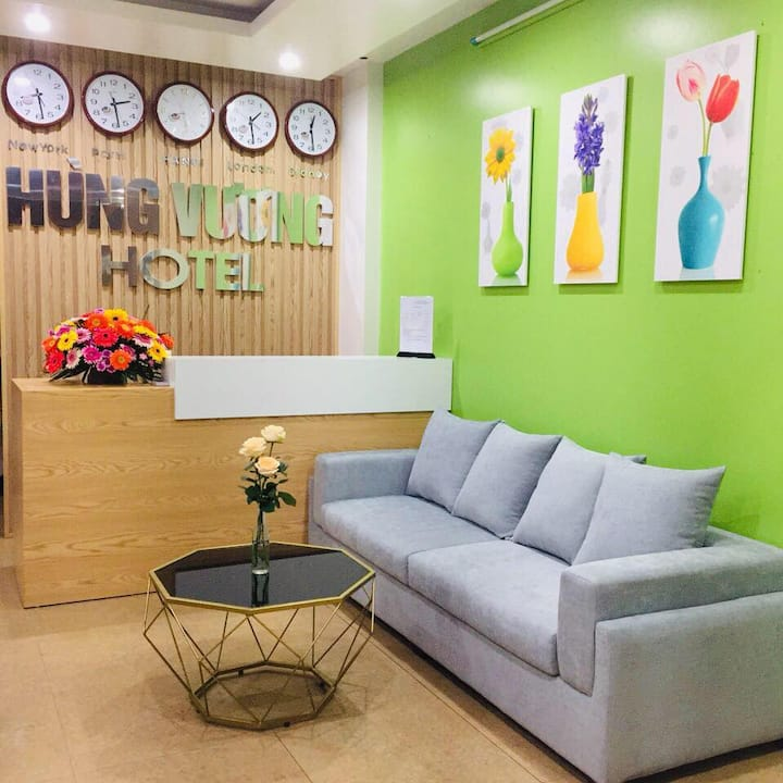 Hung Vuong  R401- Boutique hotel in HL center