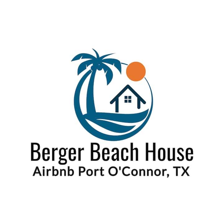 Berger Beach House