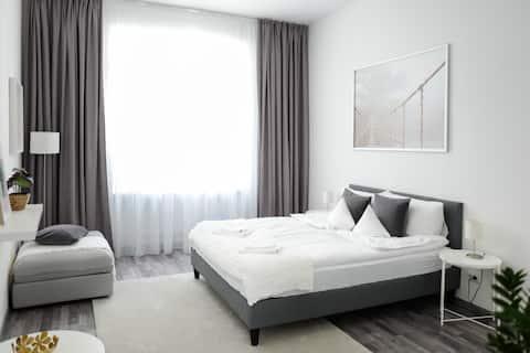Comfy apartment near Schönbrunn Palace