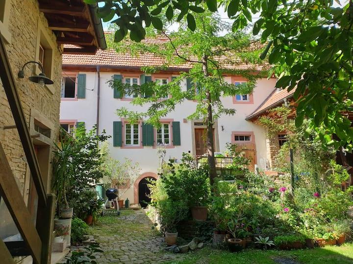 """Gästehaus """"Pferdestall"""""""