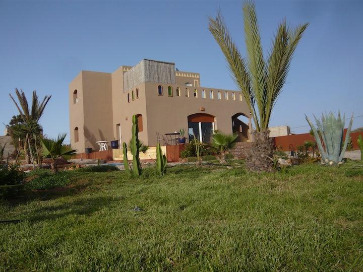 Villa Mossa