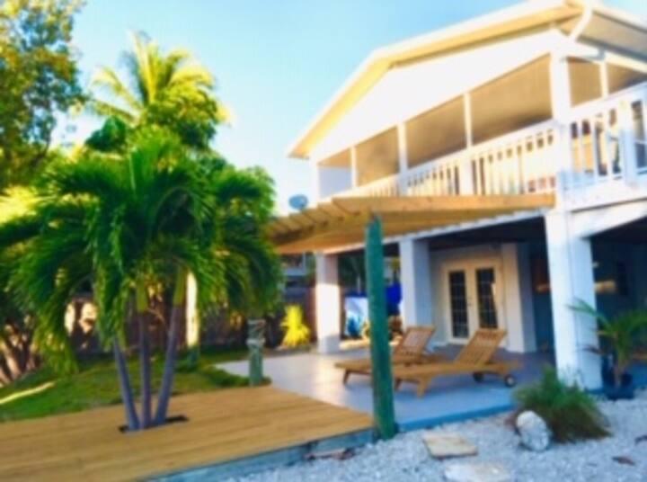 A True Florida Keys Experience