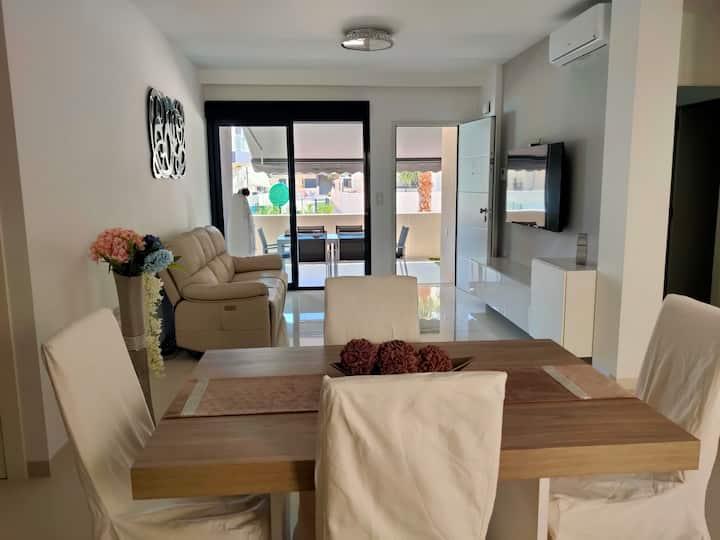 Higuericas Costa Appartement Nastia