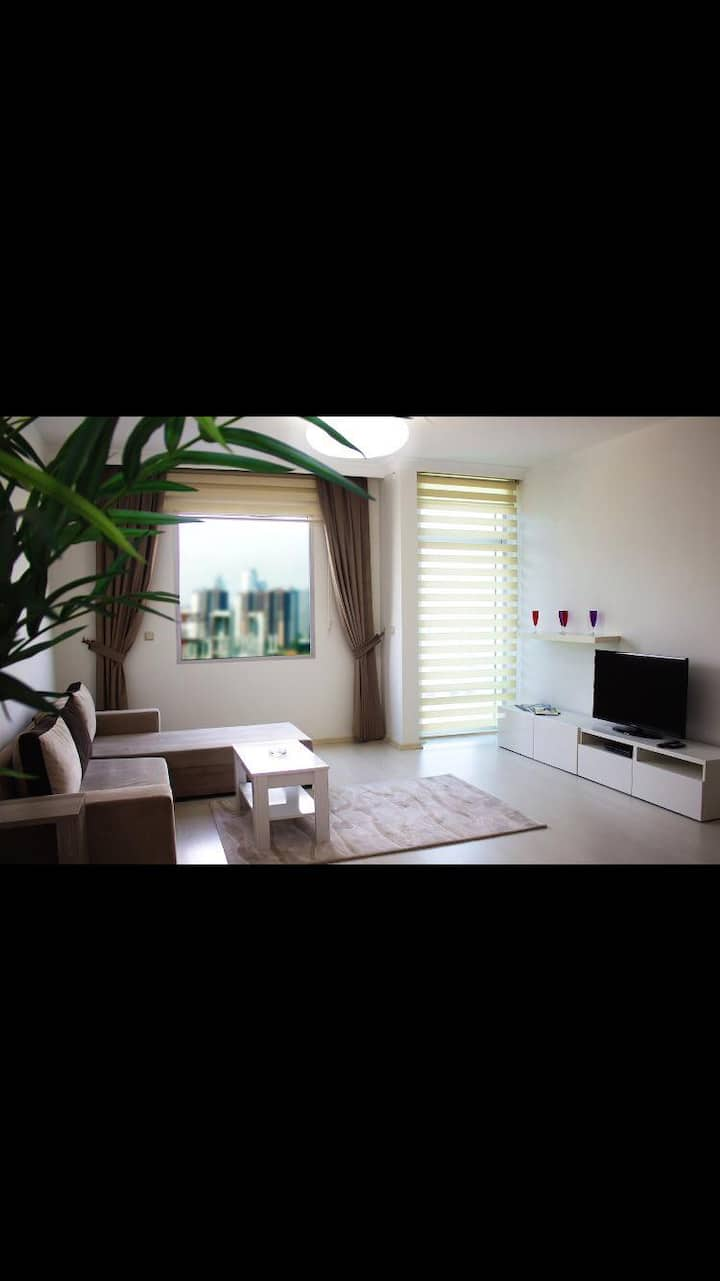 Best 1+1 Lux Residence