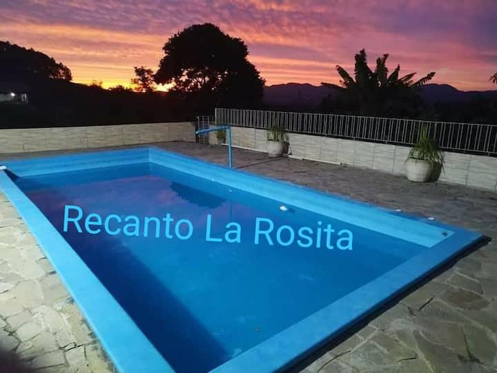 Chácara - Recanto La Rosita - Santa Isabel