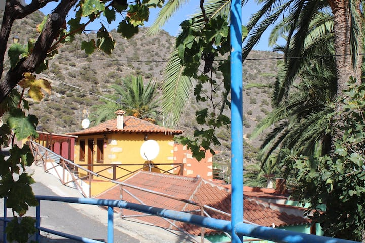 Casa Rural Pie de la Cuesta(1)