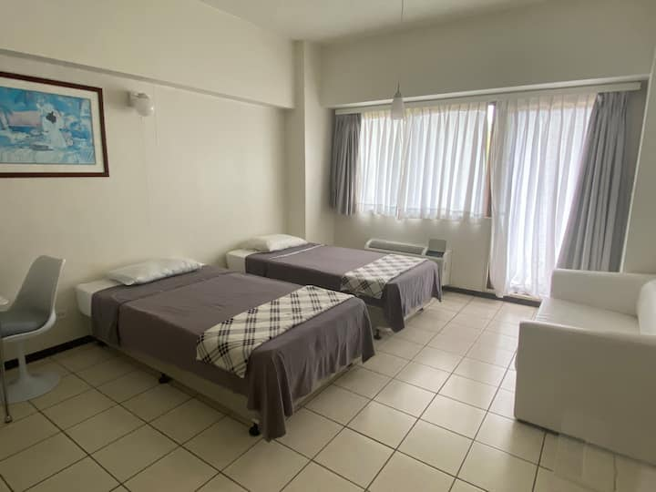 Pia Resort Hotel Standard Studio 1