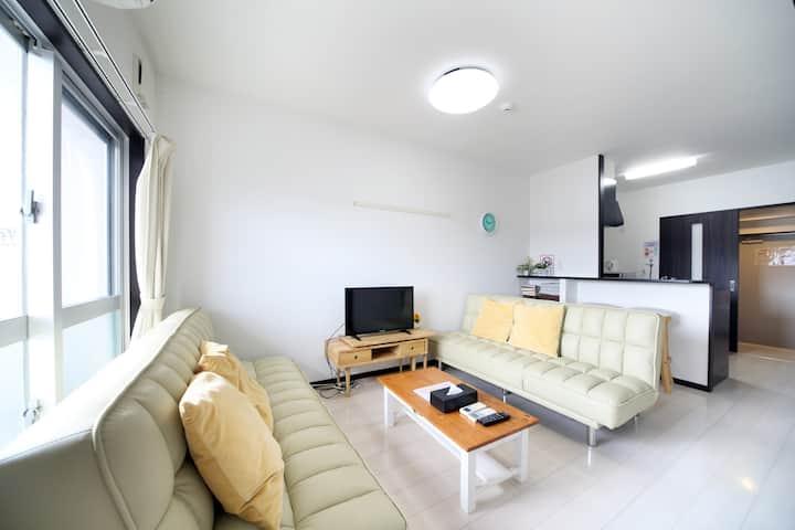 EX Itoman apartment 502 那覇空港から車で最短15分 Naha/okinawa