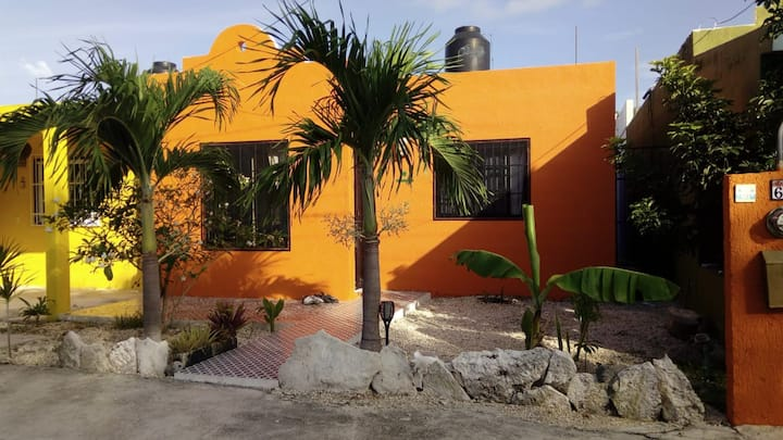 Tulum's Best Kept Secret! Chan Chemuyil!