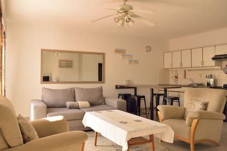 Central Swakopmund Spacious Apartment