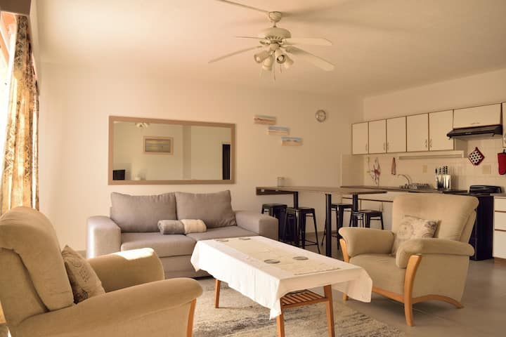 Central Swakopmund Spacious Apartment