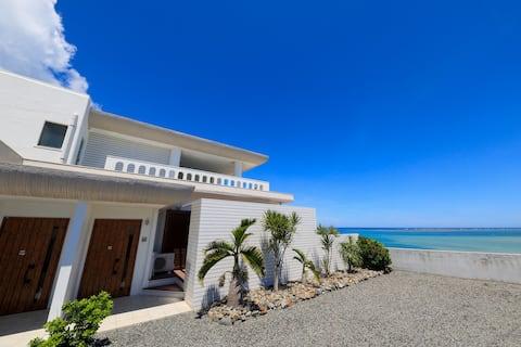Jirama II - Ocean Front Large Private Lodge - 8 человек