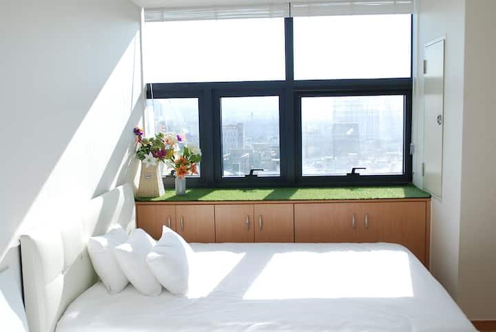Coexmall. Samseong.Gangnam house S