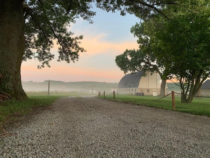 Kane Family Farm