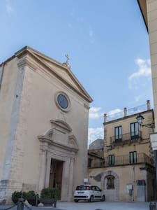 la chiesa di san paolo