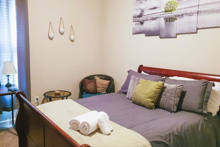 The Cozy Stay: Extended Bookings Welcomed