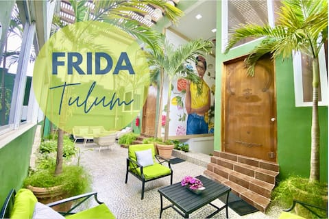 Perfect for Couples◥  Unbeatable Location in Tulum