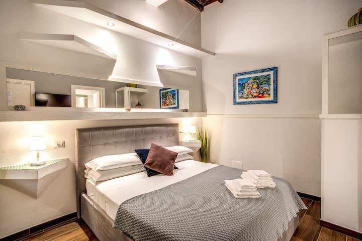 Piazza di Spagna Comfort Rooms_Superior Room