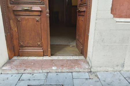 ทางเข้าห้องไม่มีพื้นต่างระดับ