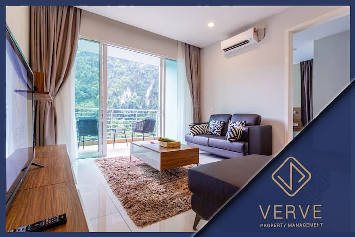 The Haven Lakeside Suites by Verve (5 Pax) EECH51