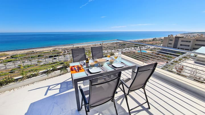 Infinity View Apartment, Arenales del Sol