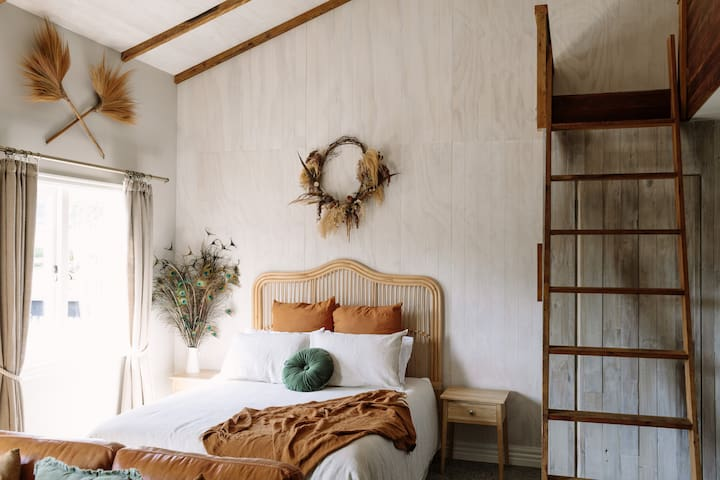 NEW Harewood Grange - country escape