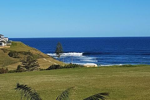Ocean View ~ Best beach in the Illawarra