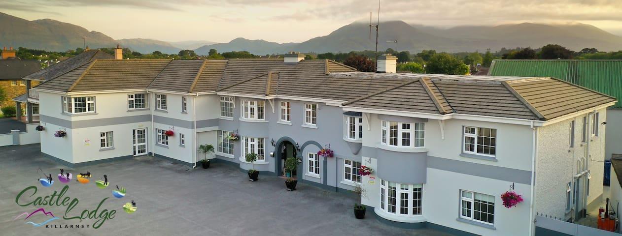 Castle Lodge Killarney