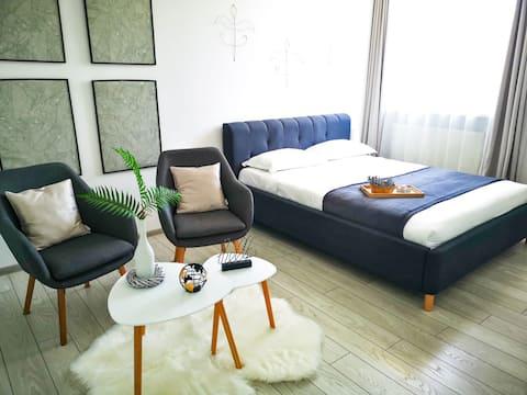 Albert Hotel Apartment 1
