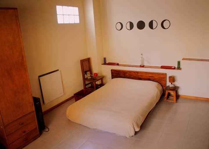 Chacarita Suite