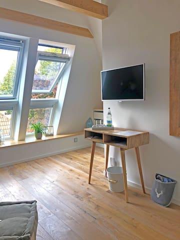 Hamburg/Bargteheide*Room with a private bathroom*