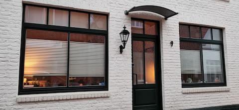 Очень хорошая квартира в историческом центре Gemen