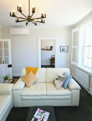 Boutique Apartment in the Centre of Daylesford