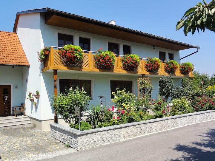 Sehr schönes Apartment am Weinberg Krems Nähe