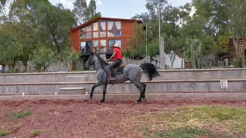 Rancho La Herradura