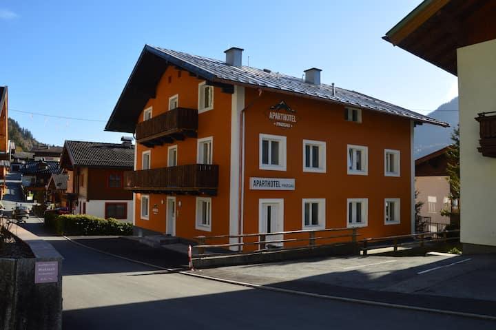 ApartHotel Pinzgau  in Neukirchen - Apartment 01