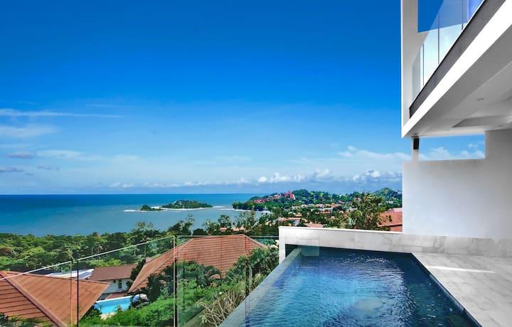 85% Off - DAYDREAM VILLA seaview, pool, beach