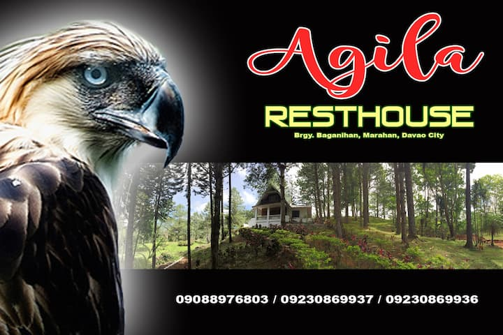 Agila Resthouse