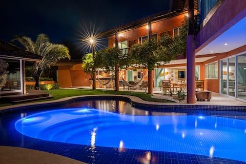Casa Charmosa (Condomínio Laguna)