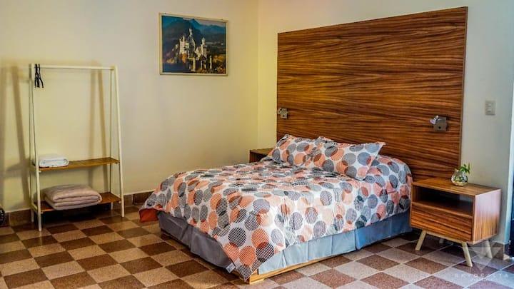 Villa D´Spitia Confortable Depa1 en Atlixco Centro