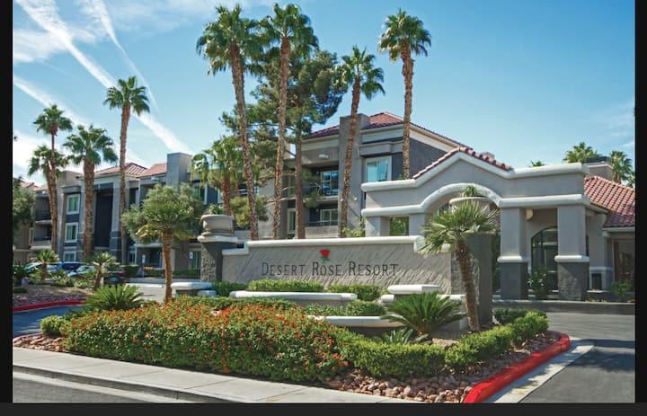 Vegas 1 BDR Getaway