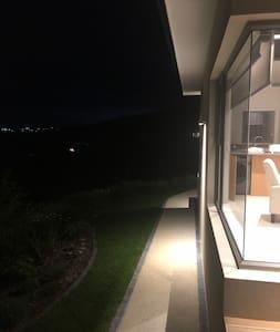 Outside path way lights