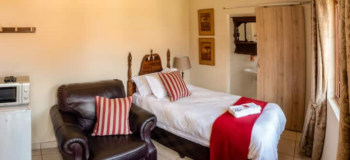 Antiqua Guest House - The Single