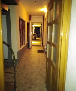 Ulaz za goste