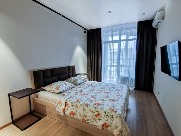 Одна из лучших квартир в центре Белгорода!