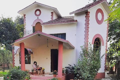 Shantineer Homestay (Shantiniketan)